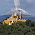 Cholula, Puebla